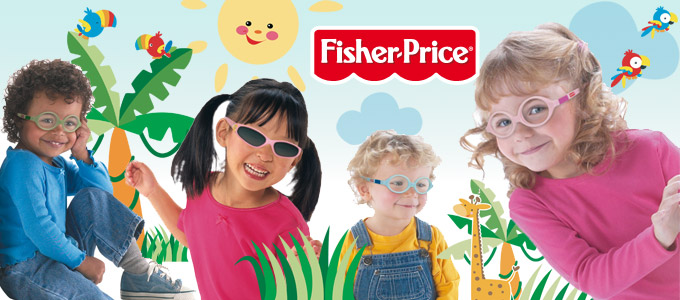Gafas para niños en Zaragoza