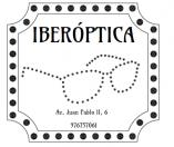 Iberoptica Logo